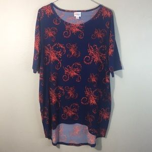LulaRoe simply comfortable Top Size S